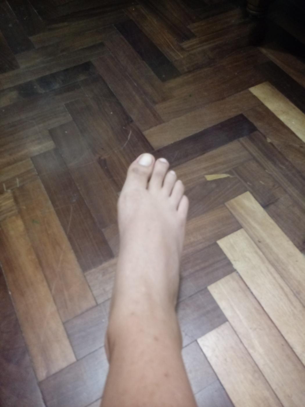 Fotos y video de mis pies - 1