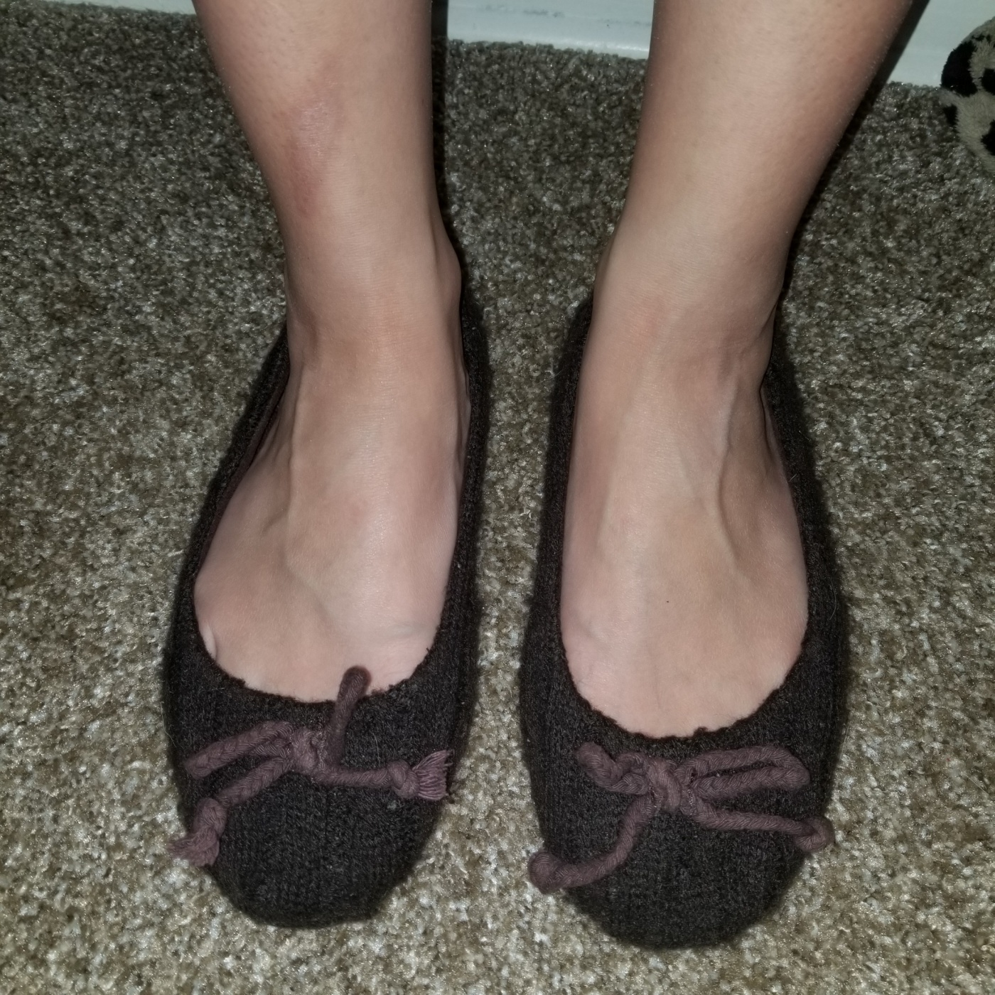 Delectable slippers - 1
