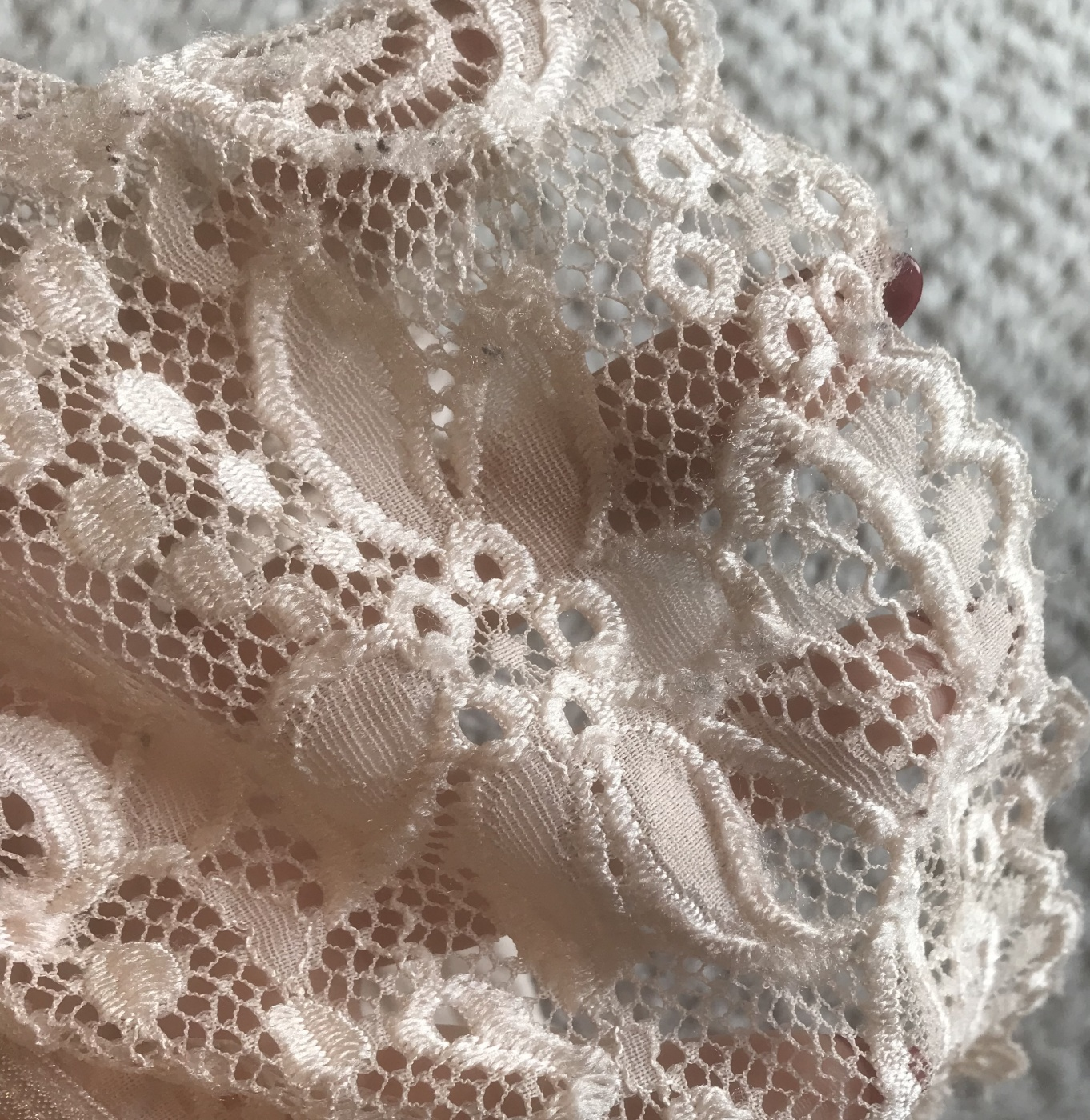 Baby Doll panties - 1
