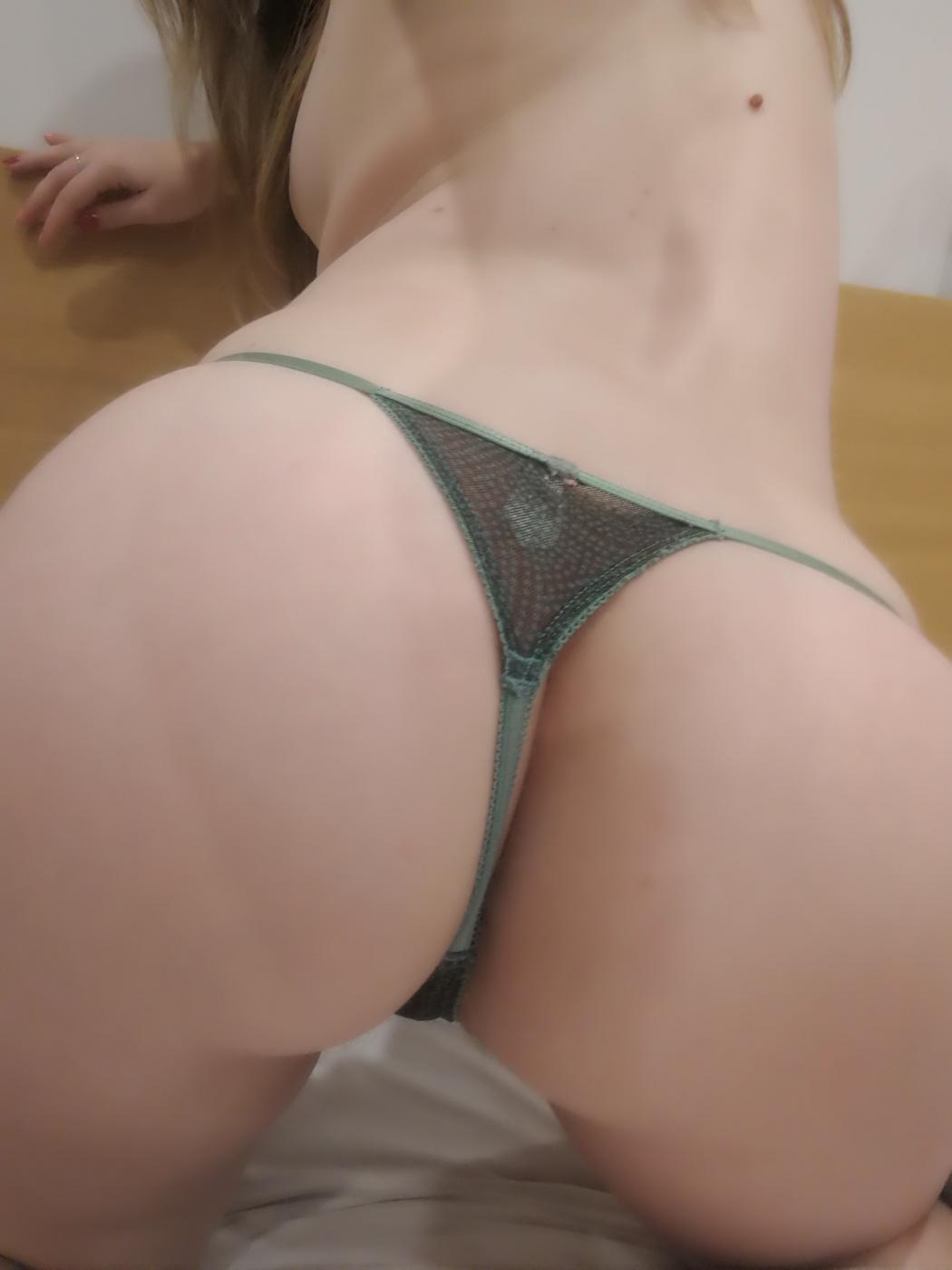 Tanga verde