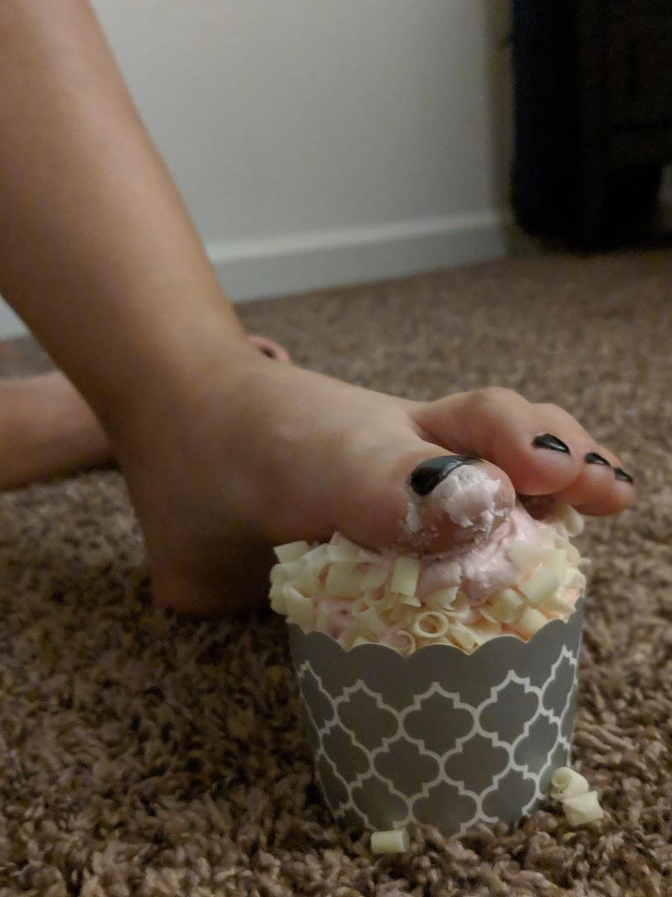 Custom Feet Pictures - 2