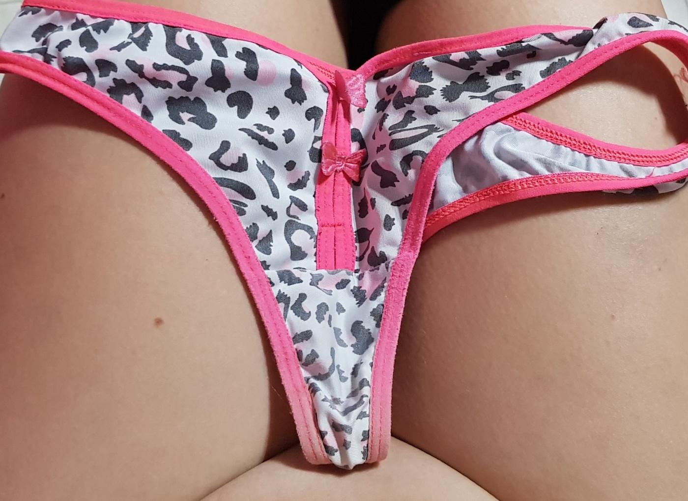 Tanguita salvaje de leopardo usa…