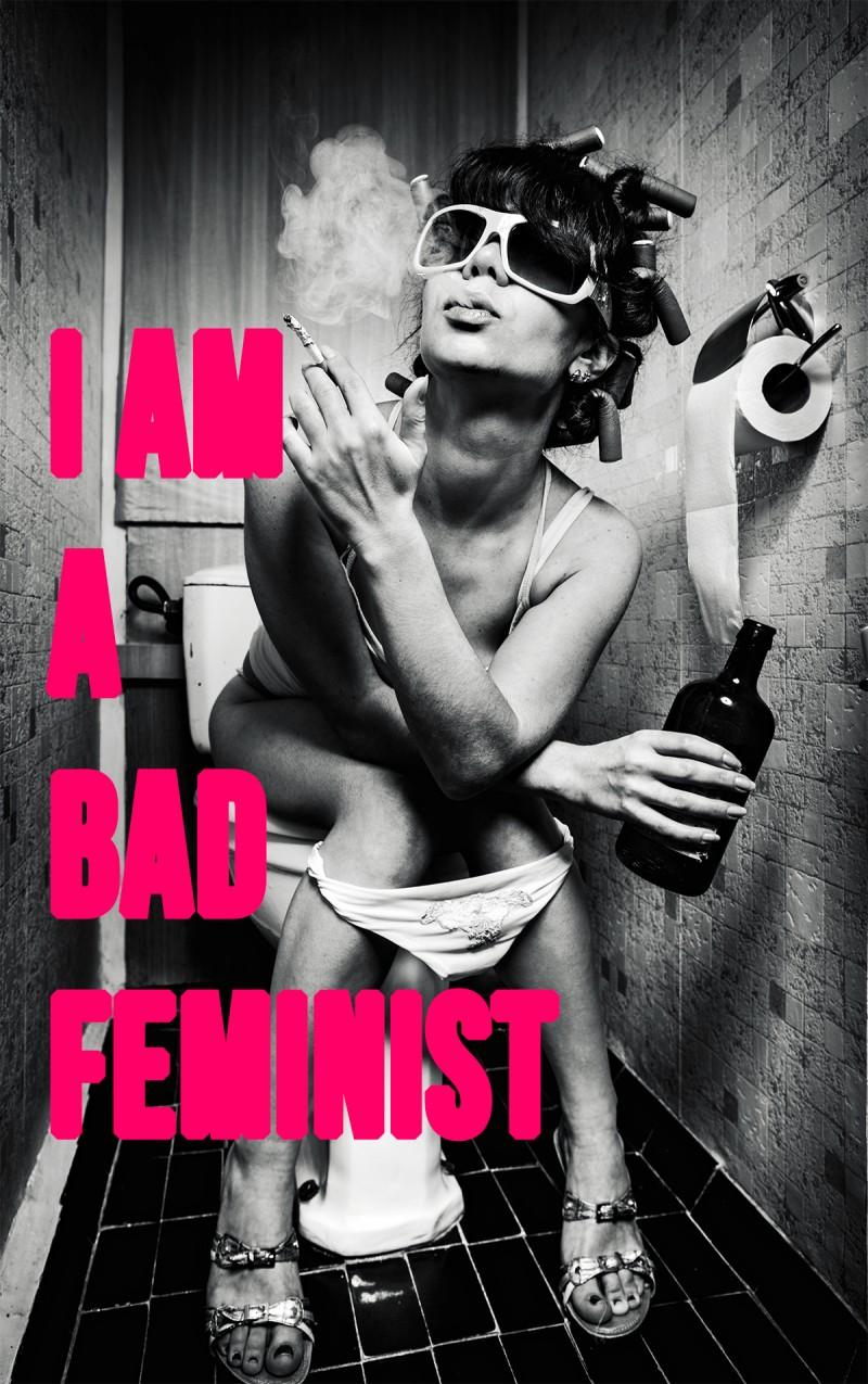 donna femminista