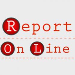 Report On Line